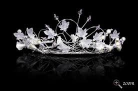 tiaras uk doo wedding tiaras and wedding jewellery handmade bridal
