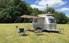 Awnings For Caravan Upgrade Your Tent From Canvas To Caravan Telegraph