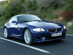 bmw z4 m coupe bmw z4 m coupe 2006 picture 5 of 65