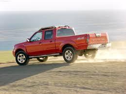 nissan truck frontier nissan frontier 2004 pictures information u0026 specs