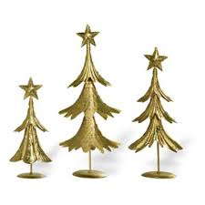 buy set of 3 trees from bed bath beyond