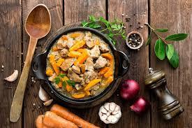 cuisiner des carottes veau aux carottes