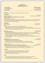 Set Up A Resume