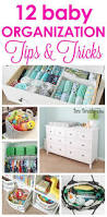 Nursery Organizers Top 25 Best Baby Closet Organization Ideas On Pinterest Nursery