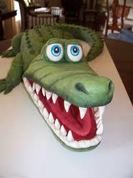 37 best imagens images on pinterest alligators alligator cake