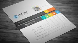 Best Business Card Creator 50 Best Free Psd Business Card Templates
