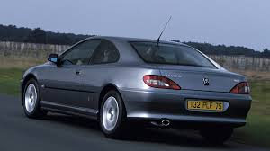 peugeot pininfarina 2003 peugeot 406 coupe wallpapers u0026 hd images wsupercars
