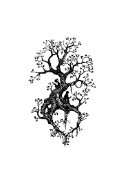 Design With Meaning 68 Meaningful Tree Tattoos Ideas And Designs