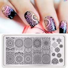 compare prices on nail art stamp online shopping buy low price