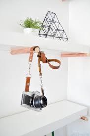 Diy Ladder Shelf Shelves Tutorials by 189 Best Shelves Images On Pinterest Diy Apartment Ideas And