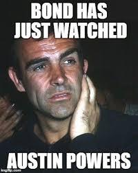 Sean Connery Mustache Meme - sean connery as james bond meme connery best of the funny meme