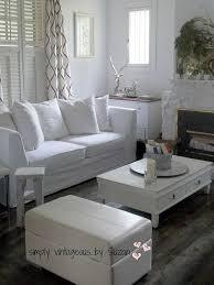all white living room makeover hometalk