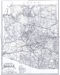 Douglas Arizona Map by List Of U S Highways In Arizona