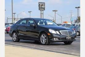 mercedes of columbus used mercedes e class for sale in columbus oh edmunds
