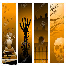 free halloween graphic aliexpress com buy 12flags 3 2m fabric banner pennant happy