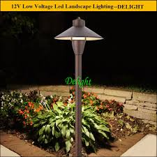 Brightest Solar Powered Landscape Lights - living room roof led landscape lighting side mount path light 12v