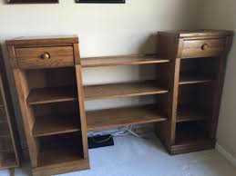 Bedroom Lockers For Sale by Lexington Solid Oak Locker Room Bedroom Suite For Sale