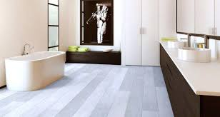 Light Gray Wood Laminate Flooring Shaw Gray Laminate Flooring Installed In Dining Roomlight