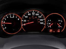 2008 Nissan Altima Coupe Interior 2008 Nissan Altima Gauges Interior Photo Automotive Com