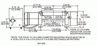utv winch wiring diagram utv wiring diagrams