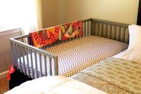 Side Crib For Bed Side Crib Attached To Bed Crib Attached To Bed Side Crib Attached