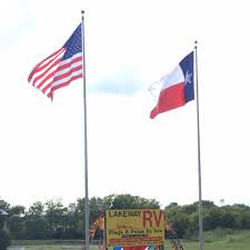 Rv Flag Poles Flags And Poles By Lee Home Facebook