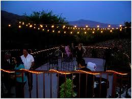 backyards chic backyard party lighting diy backyard party