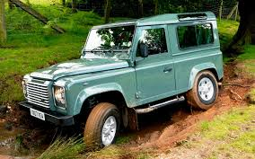 defender land rover 1997 this day in history land rover u0027s 65th anniversary photo gallery