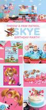 best 25 paw patrol birthday decorations ideas on pinterest paw