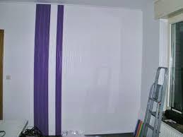 wand streifen streifen an der wand malen gemtlich on moderne deko ideen plus an