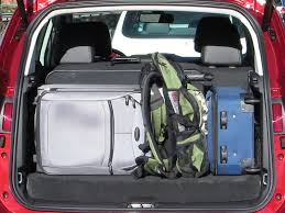 toyota prius luggage capacity cleanmpg reviews the 2013 ford c max hybrid cleanmpg