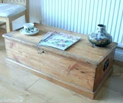 Chest Coffee Table Chest Coffee Table Blanket Chest Coffee Table Antique Pine