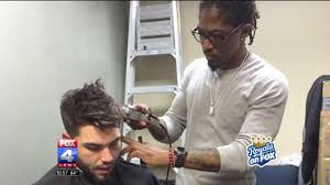 eric church haircut barber behind the hos talks about his signature cut fox 4 kansas