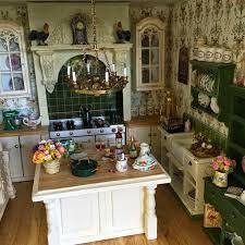 miniature dollhouse kitchen furniture 632 best mini kitchen ideas images on miniatures doll