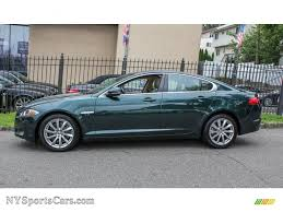 porsche british racing green 2012 jaguar xf in british racing green metallic photo 3 s40920