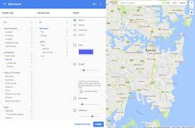 Map My Route Google by Introducing Custom Map Styles For Google Maps U2013 Exploring Android