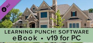 punch home design essentials learning punch software training tools tutorials for v19