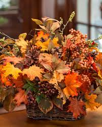 shop silk centerpieces and fall flower arrangements for