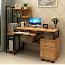 vendre ordinateur de bureau bureau d ordi 250332 moderne minimaliste bureau ordinateur de bureau