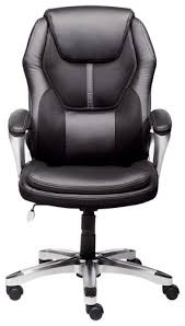 serta executive office chair black 43673 best buy