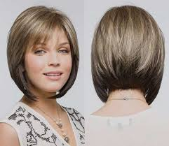 front and back views of chopped hair best 25 layered angled bobs ideas on pinterest long bob back