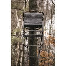 hawk big denali 1 5 ladder tree stand 667254 ladder tree