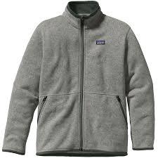 boys sweater patagonia better sweater fleece jacket boys backcountry com