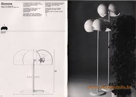Lampadaire New York by Studio A Archives U2013 Vintage Info All About Vintage