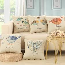 compare prices on decorative feather pillows online shopping buy