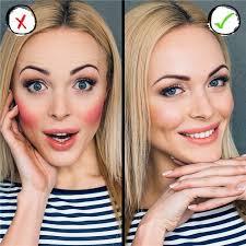 6 top blush mistakes makeup geekmakeup