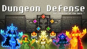dungeon defense android apps on google play