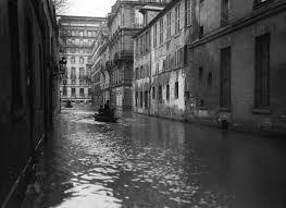 when paris flooded 1910