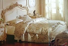 schlafzimmer barock barock bett doppel bett 180x200 schlafzimmer antik stil vp7711q