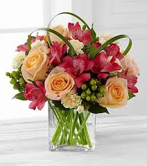 florist wilmington nc the ftd all aglow bouquet by better homes and gardens in